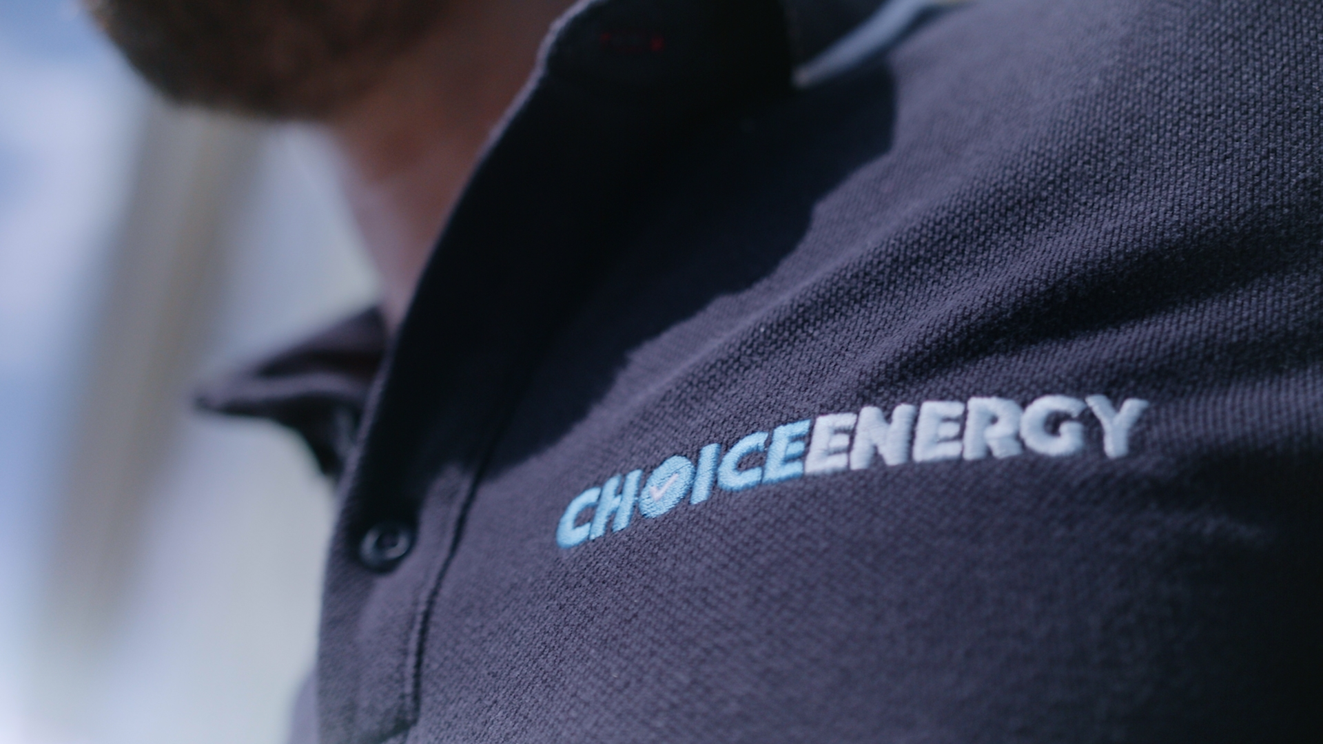 Choice Energy TShirt Close Up_Hi Res