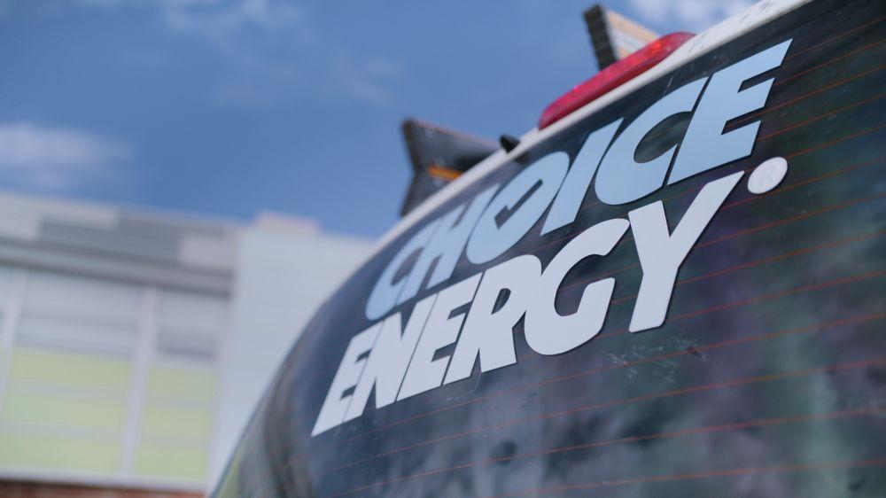 Choice Energy Van Signage_Hi Res