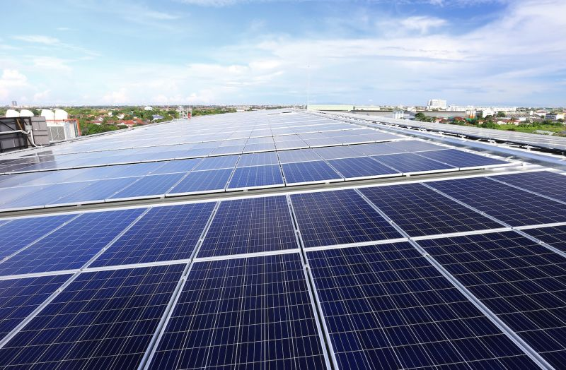 Prepurchase Your Power With Solar Header